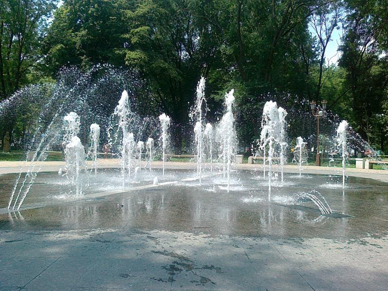 Армавир - прекрасный город