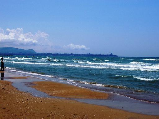 Джемете - курорт на золотистом пляже