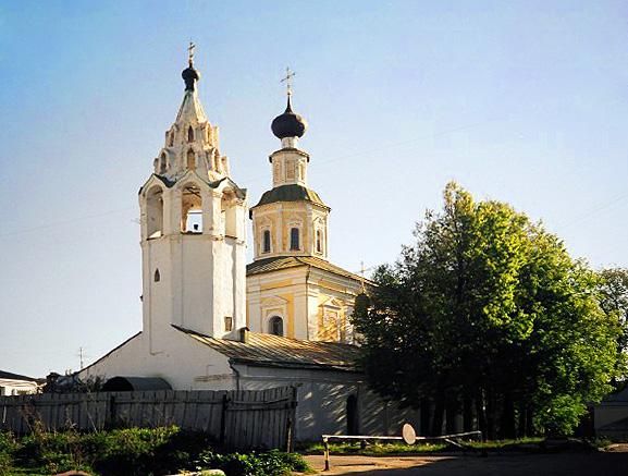 Георгиевск – достопримечательности курортного городка!