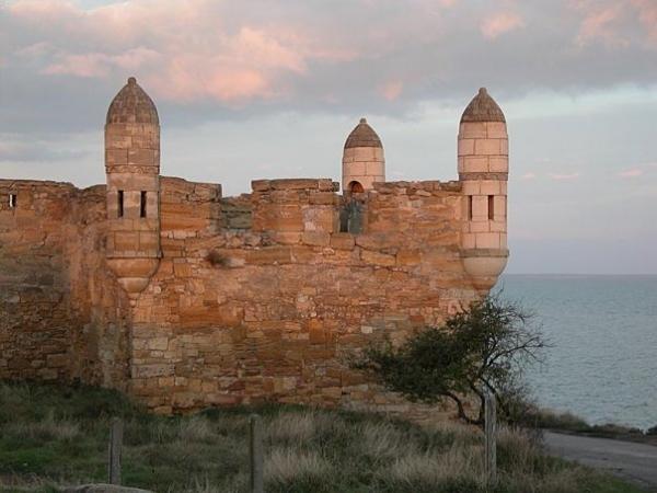 Керчь – кладезь исторических мест