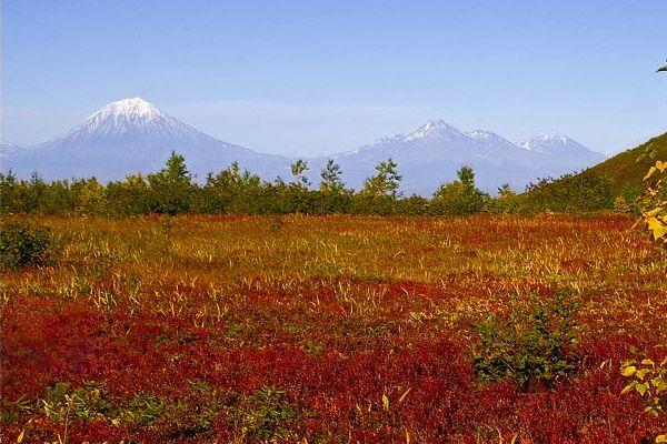 Красная поляна - современный курорт.