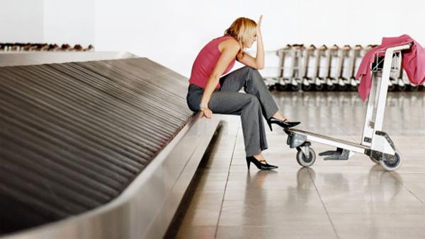 Что делать, если багаж потеряли?